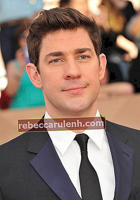 John Krasinski bei den Screen Actors Guild Awards 2017