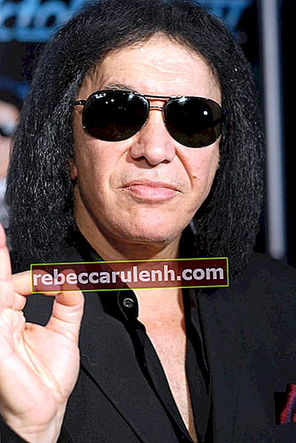Gene Simmons photo prise à Los Angeles, Californie, USA le 15 octobre 2012