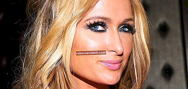 Paris Hilton Größe, Gewicht, Alter, Körper, Statistik
