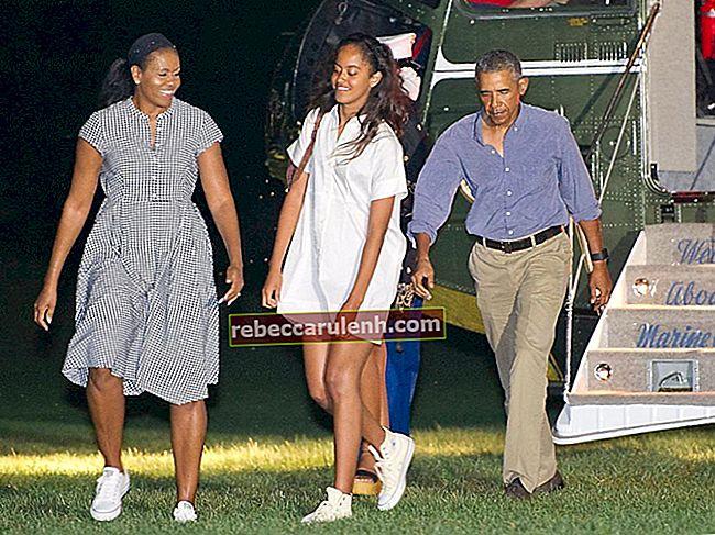 Barack Obama Größe, Gewicht, Alter, Körperstatistik