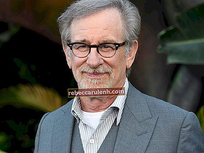 Steven Spielberg Größe, Gewicht, Alter, Körperstatistik