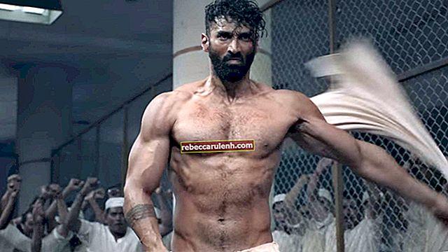 Akshay Kumar Größe, Gewicht, Alter, Körperstatistik