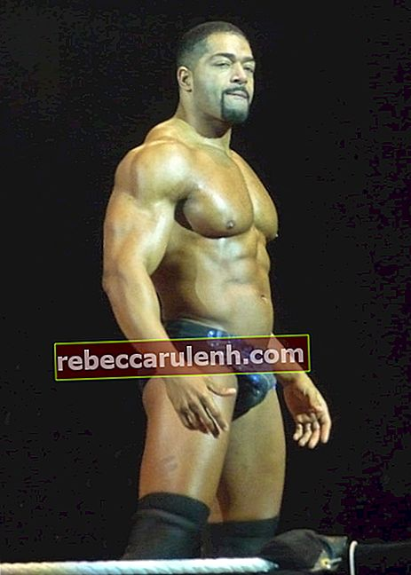 David Otunga bei einer WWE Raw-Hausshow in der O2 Arena in London, England, am 11. November 2011
