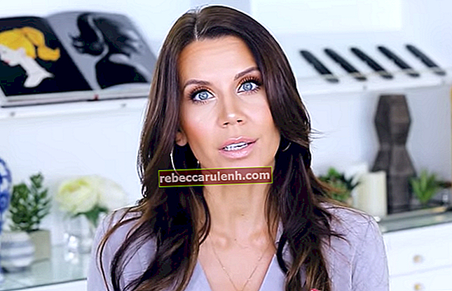 Tati Westbrook Taille, poids, âge, statistiques corporelles