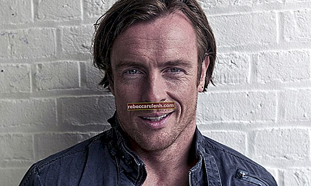 Toby Stephens Taille, poids, âge, statistiques corporelles