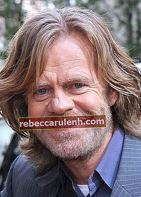 William H. Macy beim Toronto International Film Festival im November 2012