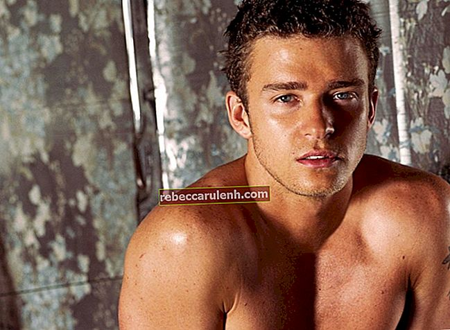 Justin Timberlake Größe, Gewicht, Alter, Körperstatistik