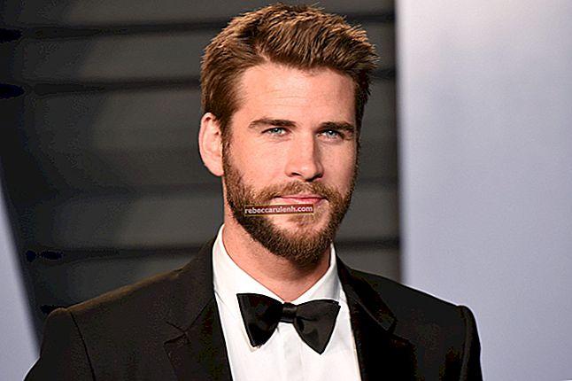 Chris Hemsworth Größe, Gewicht, Alter, Körperstatistik