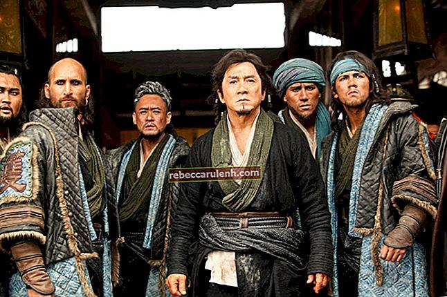 Jackie Chan Größe, Gewicht, Alter, Körperstatistik