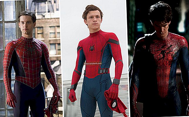 Tobey Maguire Taille, poids, âge, statistiques corporelles