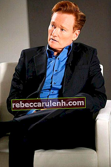 Conan O'Brien beim Variety Studio Actors on Actors Event im März 2015