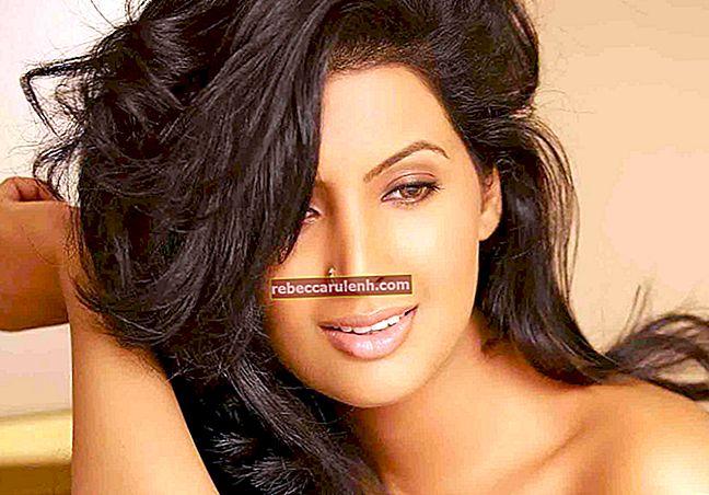 Geeta Phogat Größe, Gewicht, Alter, Körperstatistik
